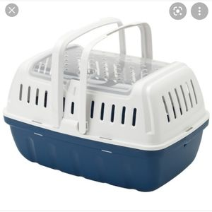 Bunny Transport Cage